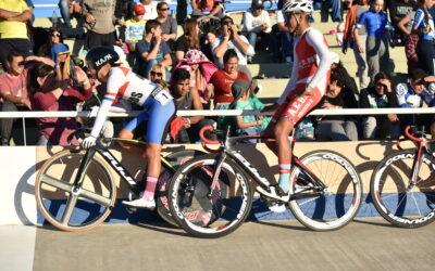 Programa Campeonato Argentino de Pista Categoría Elite, Sub 23, Damas Elite y Ciclismo Adaptado – Mendoza 2021